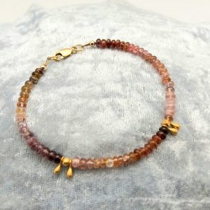 Item 106BS Spinel multicoloured