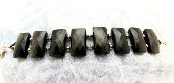 Item 110BG Gold Obsidian