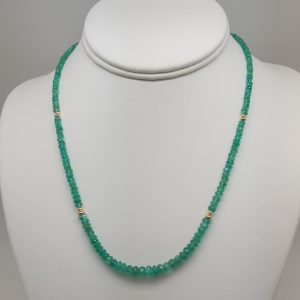 Item 111NE Emerald Columbia