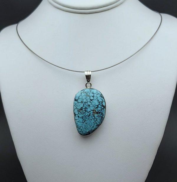 Item 114PT Turquoise