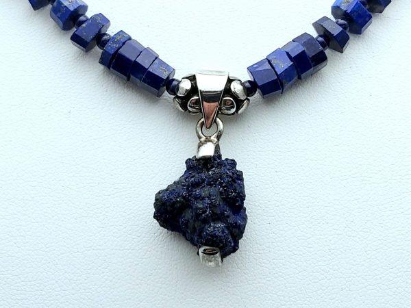 Item 155NL Lapis Lazuli with pendant