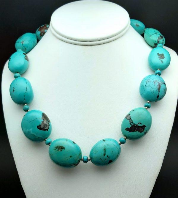 Item 158NT Turquoise