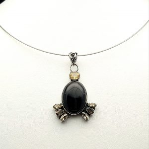 Item 119PB Black Onyx