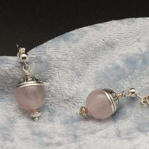 Item 120ER Rose Quartz