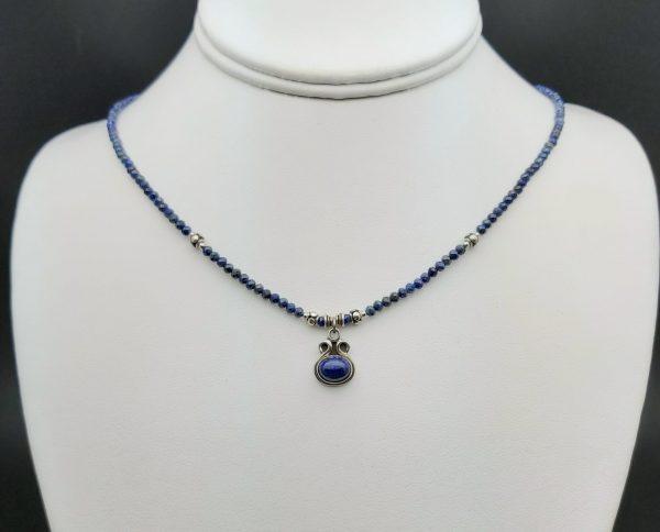 Item 179NL Lapis Lazuli with pendant