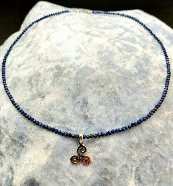 Item 195NL Lapis Lazuli
