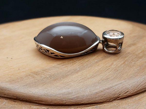 Item 145PC Chocolate Moonstone