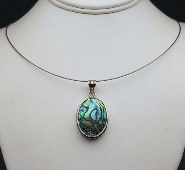 Item 148PA Abalone shell