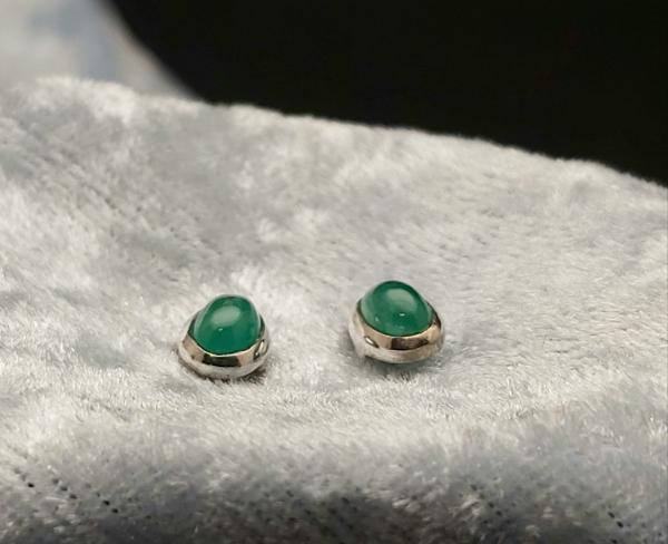 Item 187EE Emerald