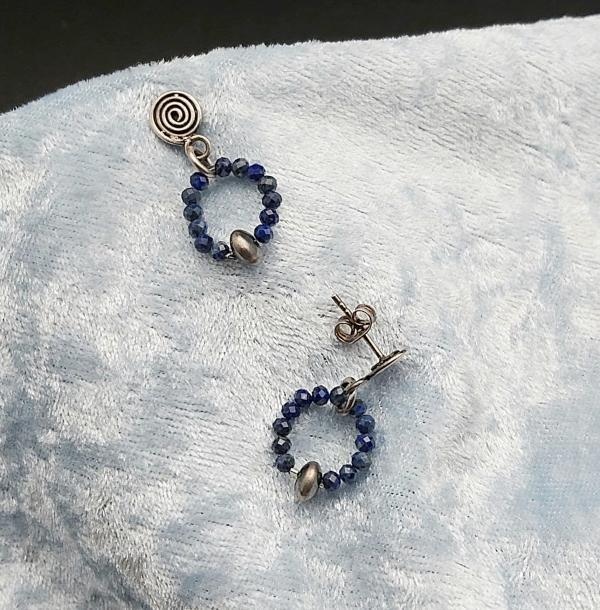 Item 205EL Lapis Lazuli