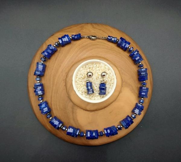 Item 119EL Lapis Lazuli