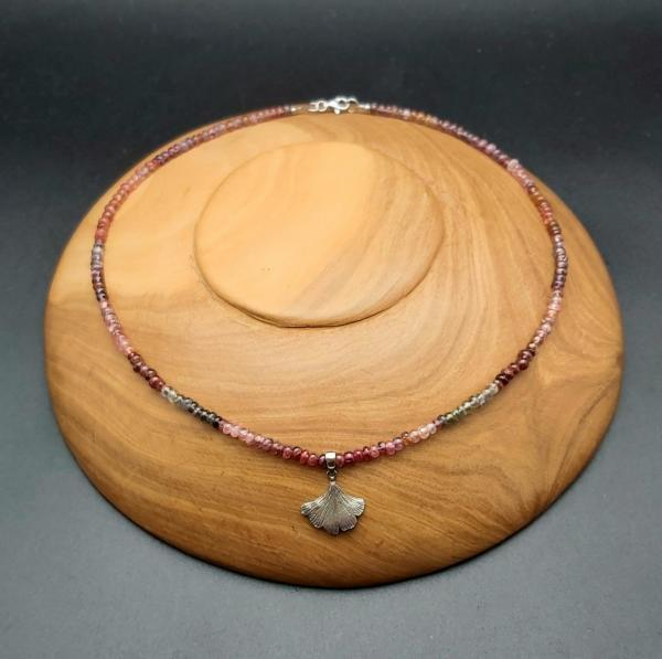 Item 385NS Spinel multicoloured