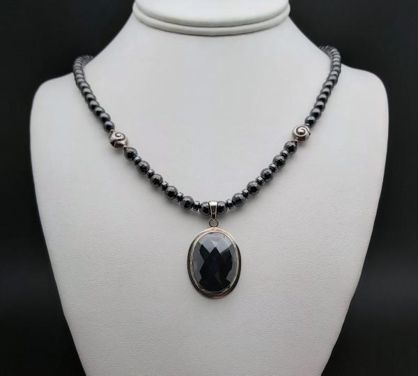 Item 396NH Hematite