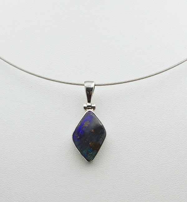 Item 175PO Boulder Opal