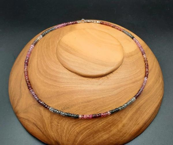 Item 415NS Spinel multicoloured